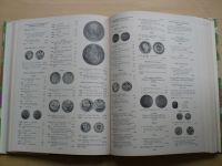 Craig - Coins of the World 1750 - 1850 (USA 1971) Mince světa 1750 - 1850