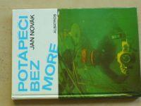 Novák - Potápěči bez moře (1986)