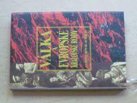 Devere-Summers - Válka a evropské královské rody (1998)
