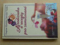 Kludská, Vašák - Afrodiziaka a recepty pro zamilované (2007)