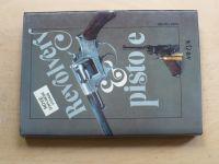 A. B. Žuk - Revolvery a pistole (1993) Nové, doplněné vydání