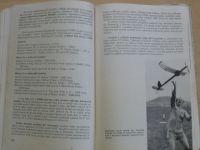 Kalina - Československé letecké modelářství (Svazarm 1976)