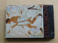 Keller - Etruskové (1974)