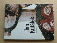 Spurný - Jan Kutálek - keramika (1987)