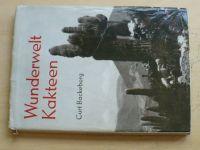 Backeberg - Wunderwelt Kakteen (1966)