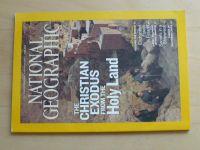 National Geographic (červen 2009) anglicky