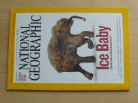 National Geographic (květen 2009) anglicky