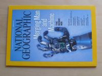 National Geographic (leden 2010) anglicky
