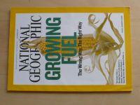 National Geographic (říjen 2007) anglicky