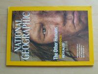 National Geographic (říjen 2008) anglicky