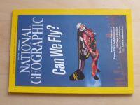 National Geographic (září 2011) anglicky