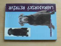 Verhoef-Verhallenová - Labradorský retrívr (2002)