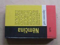 Bendová, Kettnerová - Němčina pro samouky (1989)