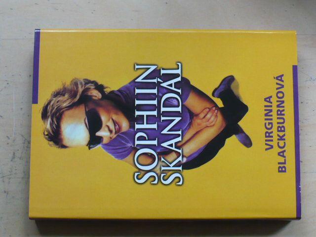 Blackburnová - Sophiin skandál (2000)