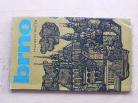 BRNO - průvodce městem (1971)