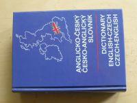 Haraksimová - Anglicko-český česko-anglický slovník/Dictionary english-czech czech-english