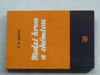 Kostič - Medzi hrou a chémiou (1975) slovensky