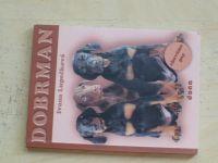 Lupečková - Dobrman - chováme psy (2006)