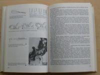 Medková - Starožitný nábytek - Údržba a opravy (1985)