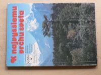 Midriak, Zatkalík - K najvyššiemu vrchu sveta (1988) slovensky