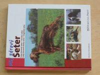 Schwabová - Moj zdravý Seter (2002)  slovensky, Irský setr