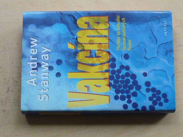 Stanway - Vakcína (1998)