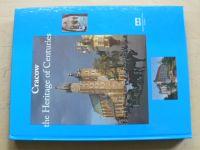 Cracow the Heritage of Centuries (2007) anglicky, Krakow - Dědictví staletí