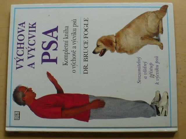 Fogle - Výchova a výcvik psa (1999)