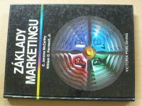 McCarthy, Perreault Jr. - Základy marketingu (1995)