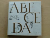 Pavel Kopta - ABECEDA (1982)