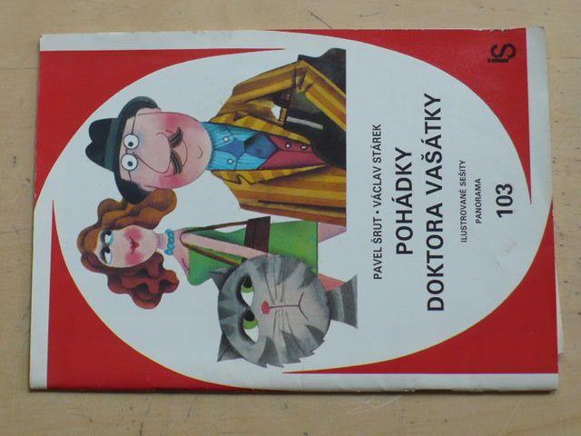 Šrut - Pohádky doktora Vašátky (1985)
