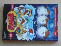 Disney - Super komiks - díl 22 (2013)