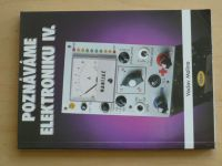 Malina - Poznáváme elektroniku IV. (1999)