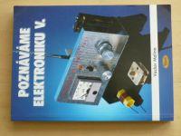 Malina - Poznáváme elektroniku V. (2001)