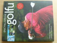 Meadows, F. Richardson - Encyklopedie golfu (2007)