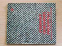 Podniky oděvního průmyslu GŘ Prostějov (11-ti dílný soubor prospektů, kompletní)