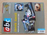 ABC 1-26 (2003) ročník XLVIII. (chybí čísla 8-11, 13, 17-18, 20, 22-23, 25, 15 čísel)