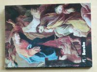 Baroko - Stálá expozice starého umění, MG Brno 1992