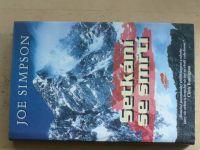 Joe Simpson - Setkání se smrtí (2001) západní stěna Siula Grande v Andách