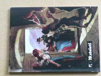 Malířství 19. století - MG Brno 1992, katalog stálé expozice