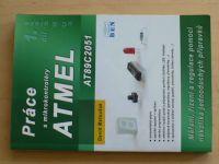 Matoušek - Práce s mikrokontroléry ATMEL AT89C2051 - 1 díl  (2002)
