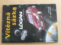 Tuček, Zeman - Vítězná sázka - LOGAN by Renault