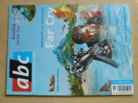 ABC 1-26 (2004) ročník XLIX. (chybí čísla 1, 3, 6-8, 10-12, 20, 22-24, 14 čísel)