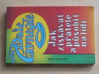 Carnegie - Jak získávat přátelé a působit na lidi (1992)