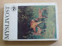 Forst a kol. - Myslivost (1975)