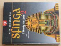 Huf - Sfinga - Záhady historie 2 (1998)