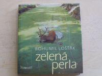Lošťák - Zelená perla (1982) Podyjí - lužní les