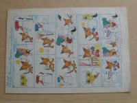 Mateřídouška 1-12 (1967) ročník XXIII. (chybí čísla 1-5, 8, 6 čísel)