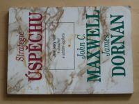 Maxwell, Dornan - Strategie úspěchu (1996)