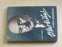 Novák - Oskar Nedbal v mých vzpomínkách (1939)